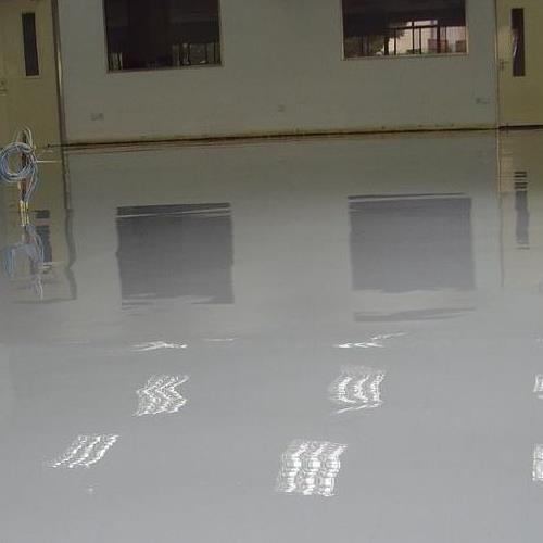工业地板漆是什么材料?有那几种类型?