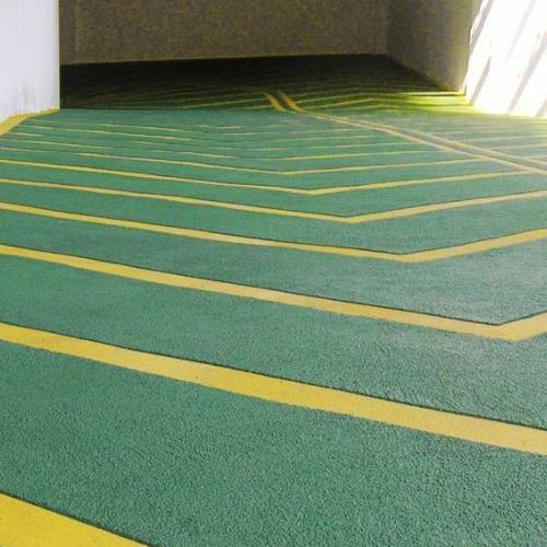 地坪漆涂刷不均匀或漏涂有影响吗?
