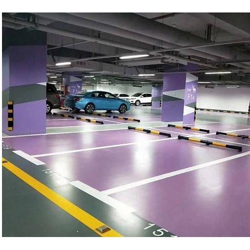 停车场地坪漆价格是多少