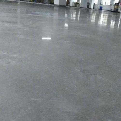 地坪漆施工厂家一般采用哪些施工机械?