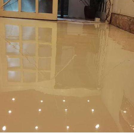 地坪漆一般能用多少年?