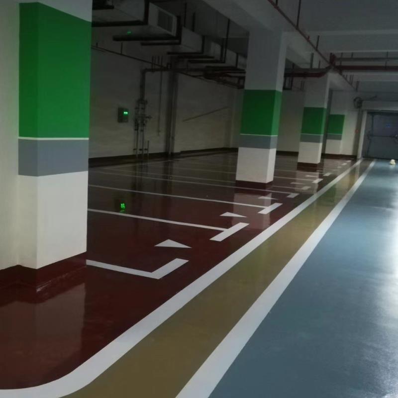 水性地坪漆是未来的发展的方向吗?